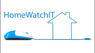 Intro For Home Watch Customers - HWIT Software