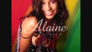 Watch Alaine Deeper video
