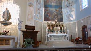 Thursday 7/2/20 8:00 AM Morning Mass