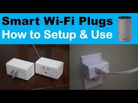 Smart Wi-Fi Plug Review TP-Link Smart Plug HS105