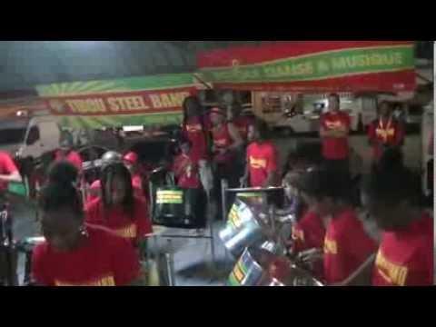 Guadeloupe Carnaval Steel Band Ecole De Musique De Petit - Cours de cuisine en guadeloupe