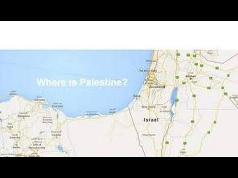 Cara Menandatangani Petisi Palestina untuk Google Maps