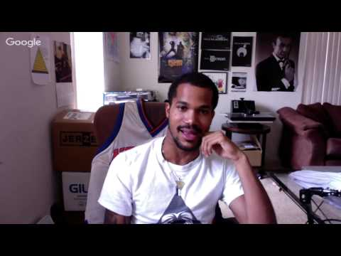 Gods Create Radio Ep 9 (What a time to be alive, ios 9, google hangout,)