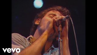Bruce Springsteen - Jungleland (The River Tour, Tempe 1980)