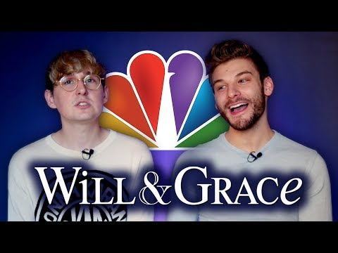 Will & Grace Season 9 Episode Review | David Levitz