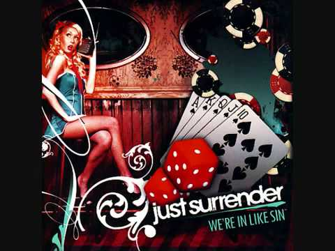 Just Surrender   Your Life And Mine