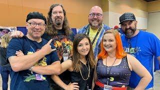 Metal Jesus Crew in Phoenix: Game Hunting, Pickups & Expo!
