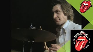Смотреть клип Happy Birthday Charlie Watts!