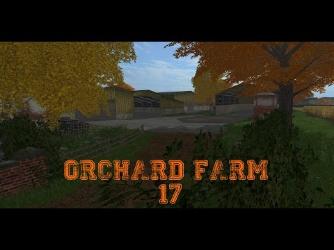 farming simulator 17 Orchard Farm 17 ¦PC¦ LIVE not out yet