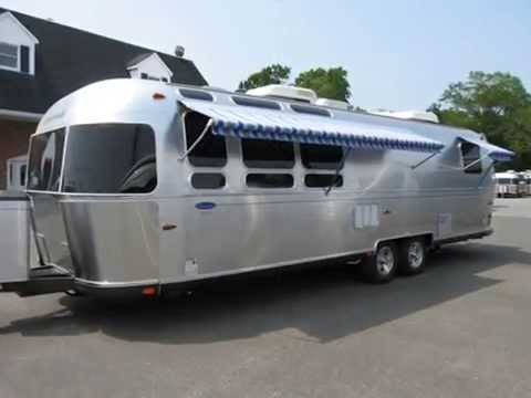 Amazing Our New Airstream 16u0026#39; Bambi International Serenity | Doovi