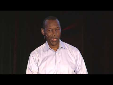 From Difference To Distance: Rethinking Diversity And Inclusion | Fred Falker | TEDxClayton