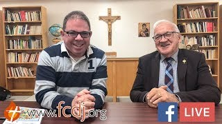 Facebook Live 16/11/2017 - Où se trouve le Royaume de Dieu?