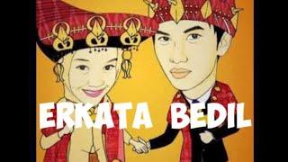 Gambar cover Lagu karo Erkata Bedil - lirik video