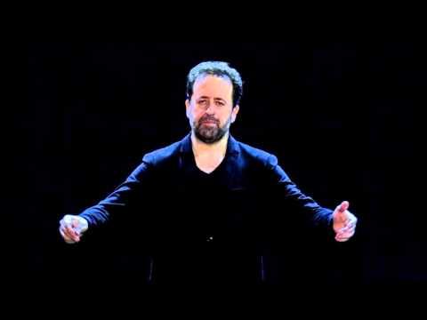 El Director de Orquesta (54/101) | FACTUM FIRMUS | La Orquesta