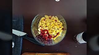 "SaladKingdom: Салат ""Валенсия"""