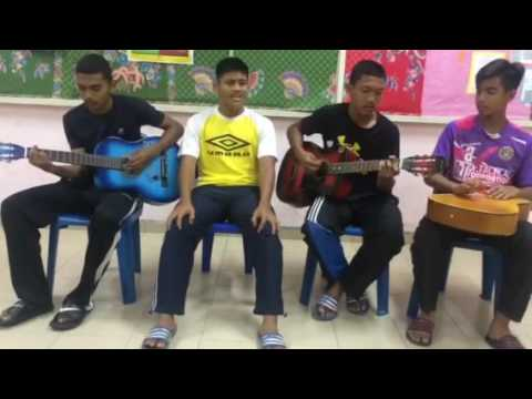 KHALIFAH Insan Terhina cover by velonica band