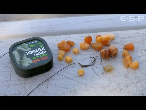 Terry Hearn - The Parrot Rig - Carp Rigs