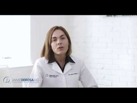 DeRosa Clinic - What Is a MiniFace Lift?