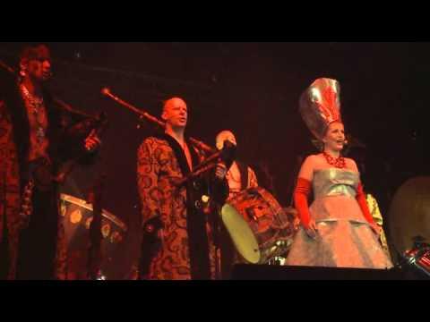 Клип Corvus Corax - O Varium Fortune