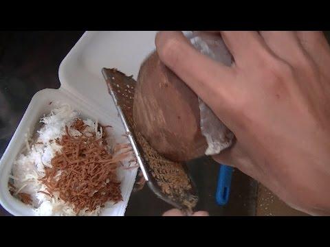 Greater Jakarta Street Food 846 Bogor 11 Sumedang Seupan Taleus Ketan Wangi 1 BR TiVi 5618