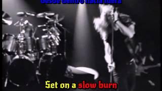 Overkill - Elimination - karaoke