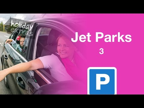 Manchester Airport Jet Parks 3 Parking   Holiday Extras