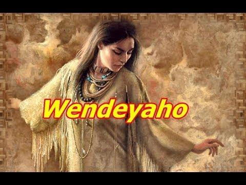 Cherokee Morning Song ~ Wendeyaho
