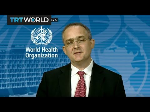 Malaria Vaccine: Interview with David Schellenberg from World Health Organization