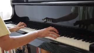 Liszt(リスト) パガニーニによる超絶技巧練習曲第6番「主題と変奏」初版