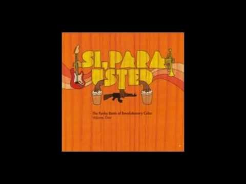 Si Para Usted-Funky Beats of Revolutionary Cuba