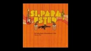 Si Para Usted-Funky Beats of Revolutionary Cuba