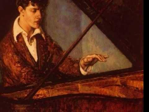 Victor Borge (Pyotr Tchaikovsky, Frederic Chopin, Johannes Brahms, Franz Liszt, Johann Sebastian Bach, Richard Wagner, Ludwig van Beethoven, Wolfgang Amadeus Mozart, Johann Strauss, Irving Berlin & Modern Music) - Variations on