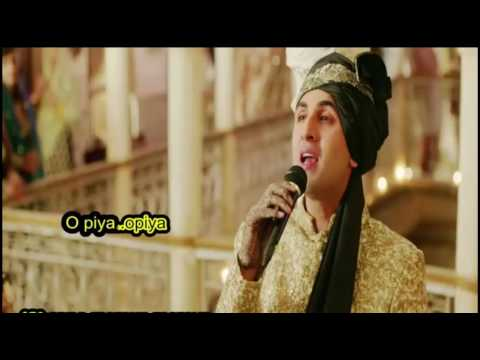 Channa Mereya Lyrics Video Song   Ae Dil Hai Mushkil   Karan Johar, Ranbir, Anushka, Arijit, Pritam