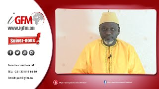 14 septembre : Et si on se rappelait les enseignements de Mame Abdoul Aziz Sy