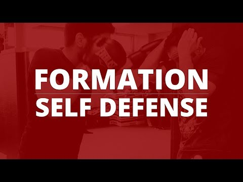 FORMATION MAD SELF DEFENSE VOLUME 2 - BANDE ANNONCE