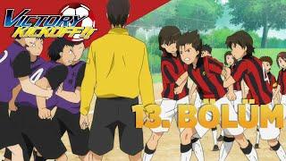 Victor kickoff 13.Bölüm