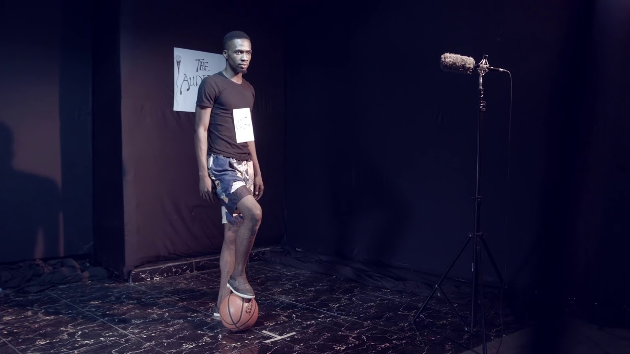 Download The Audition 20 ALL MY GUYS ARE BALLERZ JOSH2FUNNY