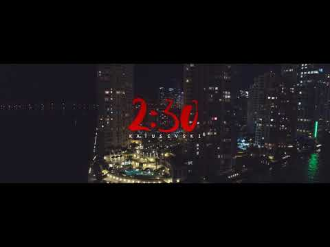 Katusevski - 2:30 (Official Lyric Video)