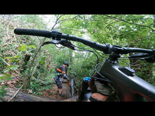 The Adventure - Loco Trail - MTB-Downhill.de