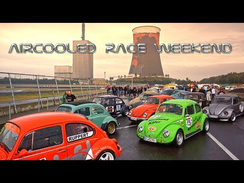 Aircooled Race Weekend 2019 - Open Pitlane