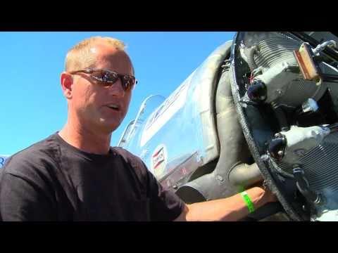 Colorado Reno Air Racer