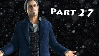 Watch Dogs Gameplay Walkthrough Part 27 [PS4] | UNSTOPPABLE FORCE