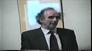 1995 giu 3 - Vittorino Andreoli presenta il libro