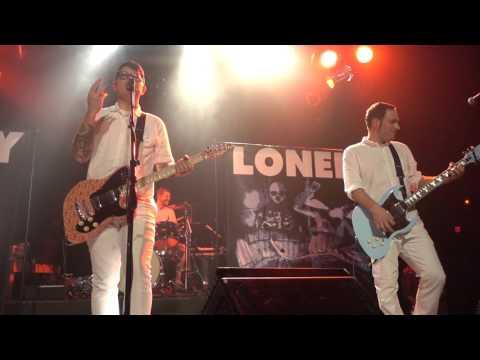 Hawthorne Heights (10) Cross Me Off Your List @ Vinyl Music Hall (2016-02-08)