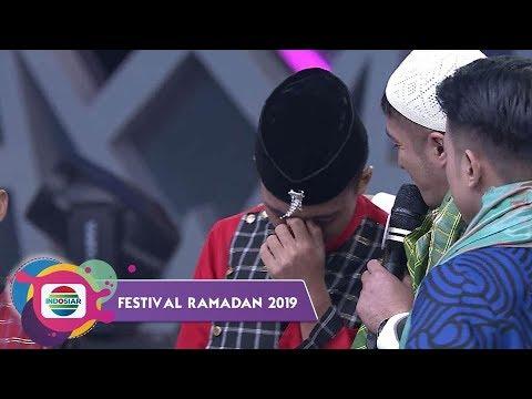 Perjuangan Sima El Wathaniyah Dari Mamuju-Sulbar Untuk Tampil Di Festival Ramadan INDOSIAR