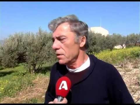 Παραγωγοί  Αλόης  στην  Κρήτη