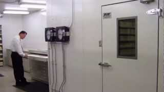Environmental Test Chambers by Scientific Climate Systems