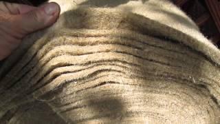 Разновидности конопантых материалов для утепления срубов(Большой проблемой деревянных домов является то, что в процессе их эксплуатации, они сопровождаются усадкой..., 2014-07-05T17:14:23.000Z)