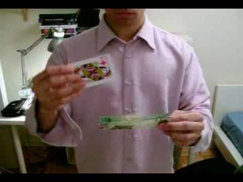 Xuyên bài wa tiền