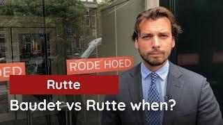 De Rode Hoed is beschikbaar voor het debat! Baudet vs Rutte!
